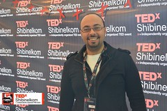 DSC_3826 (TEDxShibinElkom) Tags:  za7ma tedx tedxshibinelkom