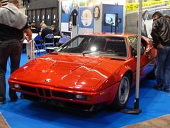 BMW M1 1979 (tautaudu02) Tags: auto cars automobile m1 moto bmw coches voitures 2012 rétro epoquauto epoqu