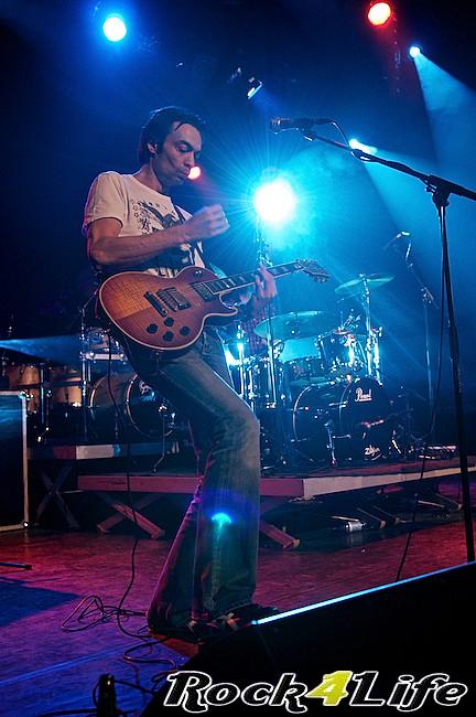 KaBOOM  Rock4Life Oudejaarsparty 2012