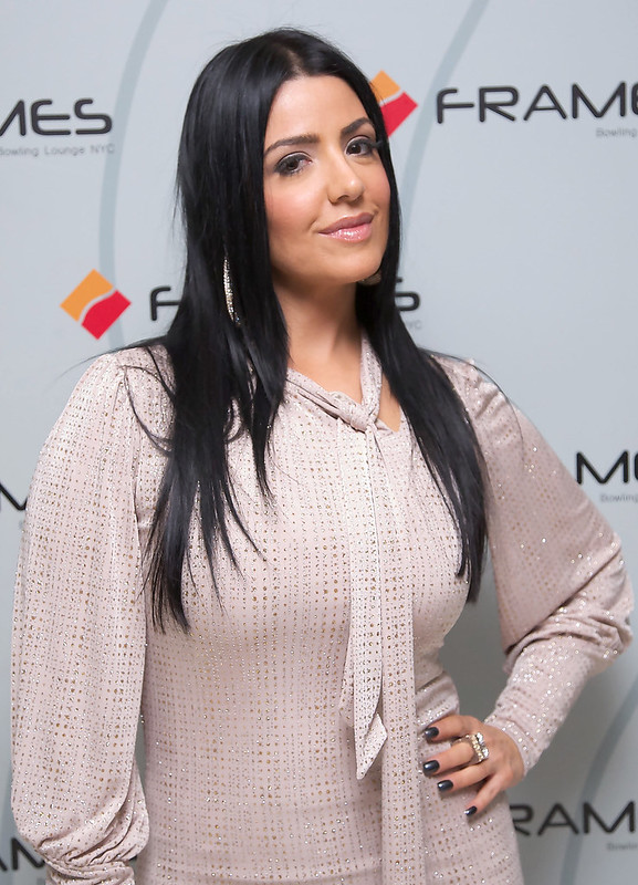 VH1\'s \'Mob Wives\' season 3 premiere party at Frames Bowling Lounge - WENN.com