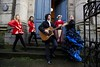 Launch of the programme for Temple Bar TradFest 2013 Picture: Leon Farrell / Photocall Ireland