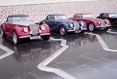 Royale Club Run (DizDiz) Tags: uk england classiccar c coventry westmidlands sportscar olympusc720uz