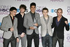 Featuring: Nathan Sykes, Siva Kaneswaran, Max George, Tom Parker, Jay McGui