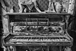 Scratch Piano