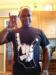 "Tony  BIG Horns T • <a style=""font-size:0.8em;"" href=""http://www.flickr.com/photos/77052536@N05/8376924398/"" target=""_blank"">View on Flickr</a>"