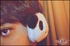 Me~3 (Orphen 5) Tags: london eye me panda ear earmuffs warmers warmer earwarmers tumblr fluffyearwarmer