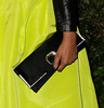 Featuring: Garcelle Beauvais (purse detail)