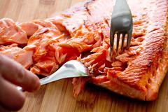 Pan-seared trout / Praetud forellifilee (Pille - Nami-nami) Tags: food fish salmon trout naminami