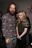 "Peter Sarsgaard and Amanda Seyfried attend Grey Goose Blue Door ""The Spectacular Now"" Party on January 18, 2013 in Park City, Utah. (Photo by Jamie McCarthy/Getty Images for Grey Goose)"