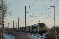 SNCB-NMBS 1310 / Coulogne