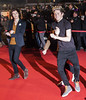 2013 NRJ Music Awards, held at the Palais des Festivals - Arrivals Featuring: Harry Styles of One Direction,Niall Horan of One Direction