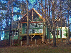 Cedar Springs (Earnhardt Collection) Under Construction (Schumacher Homes) Tags: home architecture your modelhomes open kerryearnhardt custom home cool reneearnhardt designtrends lot on racing outdoor spaces living americas collection award winning plans schumacherhomes nascar nascar custom builder largest value earnhardt earnhardt
