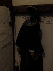 Tudor Ghost (failing_angel) Tags: 130915 kent margate tudorhouse sixteenthcentury transitionalhouse medievalopenhall earlymodernhouse