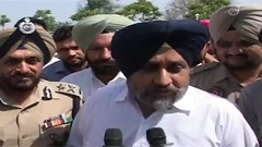 PUNJAB GOVERNMENT COMMITTED TO ENSURE THE SAFETY & SECURITY OF WOMEN IN STATE-SUKHBIR SINGH BADAL (Punjab News) Tags: punjabnews punjab news government akalidal