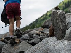 Sonehenge 2.0 (i.hillemann) Tags: alps mountain hiking travel france rocks