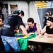 Sfeer - Alcatraz Festival (Kortrijk) 14/08/2016