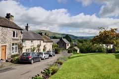 Goosehill, Castleton, Derbyshire (Baz Richardson) Tags: derbyshire peakdistrictnationalpark castleton englishvillages goosehillcastleton streetscenes roads