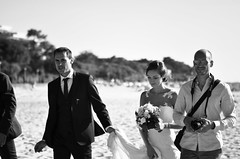 (Laurne Quiros Photography) Tags: weddingday wedding arcachon boat photography
