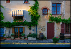 160709-9639-XM1.jpg (hopeless128) Tags: france eveninglight eurotrip 2016 light wall awning verteuilsurcharente aquitainelimousinpoitoucharen aquitainelimousinpoitoucharentes fr