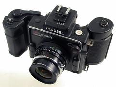 Plaubel 69W proshift camera (Arne Kuilman) Tags: plaubel camera brand extras information documentation material superangulon wide format superwide