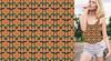 Estampa Crazy Pineapple (luisabicalito) Tags: pattern estampa estampas pineapple abacaxi surface fashion design portfolio