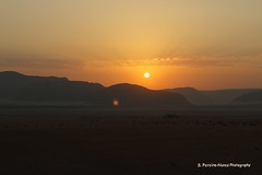 Sun rising at the Desert of Wadi Rum, Jordan (ssspnnn) Tags: snunes spnunes spereiranunes deserto desert desierto alborada alvorada solnascente sunrise canoneos70d wadirum jordan jordania