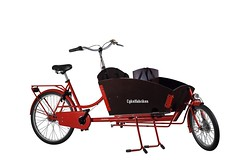 Bakfiets-XXL-Red