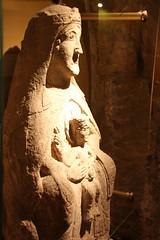 IMG_9039 (lkwarzecha) Tags: sculpture rzeba face twarz