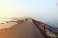 Ever Since It Rained #sunset #fog #beach #nostalgia #serenity #explore #roadtrip #travel #travelgram #adventure #summer #rain #instadaily #instagood #instalove #instamood #boston #popular #wanderlust #dream #triggercell (triggercellhd) Tags: favorite triggercell photography