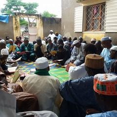 TABASKI et lecture du saint coran (AfRiKmOnAfRiK) Tags: tabaski et lecture du saint coran