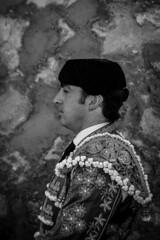 """David Fandila """"El Fandi"""" (Jose Ramn GCM) Tags: portrait retrato el fandi torero bullfighter"""