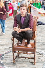 Edinburgh Festival Fringe 2016_Dracula (Mick PK) Tags: dracula edinburgh edinburghfestivalfringe2016 edinburghfringe edinburghfringefestival2016 fringe highstreet lincolnperformingartscentre oldtown places pushtoshove royalmile scotland streetperformer streetphotography streettheatre uk universityoflincoln