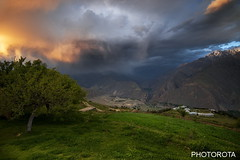 WONDERING THUNDER (PHOTOROTA) Tags: abid photorota flickr pakistan nikon d610 chitral valley colors mountains clouds beauty hindukush