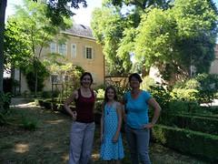Avec Alice et Alizé