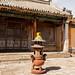 Um dos três principais monastérios do país
