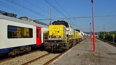 HLR 7861 - L43 - ANGLEUR (philreg2011) Tags: hlr77 hlr7861 l43 angleur sncb nmbs trein train