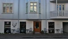 Reykjavk -   ( ) Tags: iceland   reykjavik urban city  building
