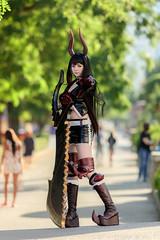 N0016_0A2A7421 (shimada_mayu) Tags: cosplay  fotopihota  cyw cyw2016 changefest change2016 blackrockshooter