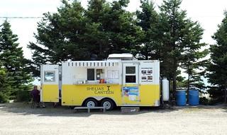 Bayswater Beach, Nova Scotia