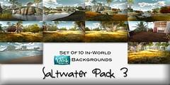 KaTink - Saltwater Pack 3 (Marit (Owner of KaTink)) Tags: katink my60lsecretsale 60l 60lsales annemaritjarvinen photography secondlife sl salesinsl 60lsalesinsecondlife