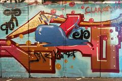 Beached whale (Bob the Binman) Tags: nikon d7100 graffiti london waterloo lambeth grime urban hccc leakestreet padst www londonist