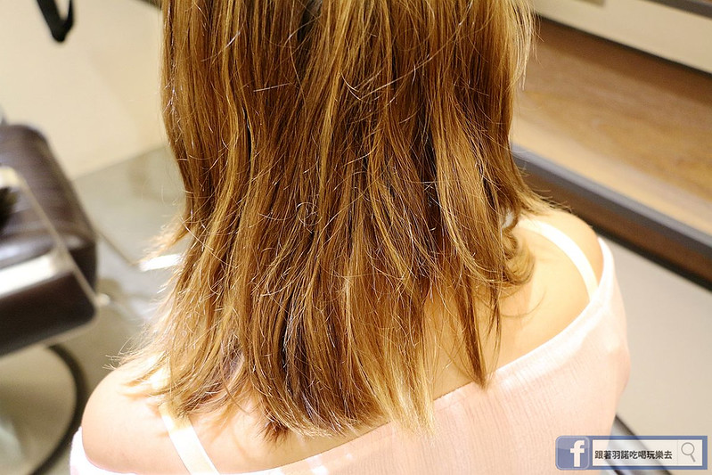 Narciss Hair捷運中山美髮沙龍014