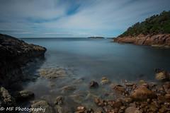 Slowing down (Mick Fletoridis) Tags: longexposure leefilters sonyimages sonya7r2 seascape nsw rocks australia canonlens