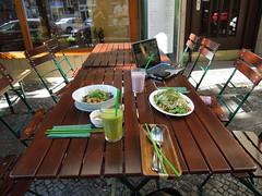 Lunch @Chay Village (conticium) Tags: lunch chay village chayvillage schneberg berlin