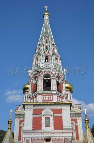 Shipka - Krisztus Szuletese orosz ortodox templom028