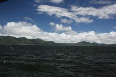 Tondano caldera lake (Mike Lyvers) Tags: caldera crater lake
