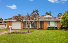 4 Prior Close, Illawong NSW