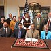 Diné School Accountability Plan signing ceremony