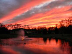Sunrise At Marquette24
