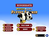 火箭熊貓:飛行餅乾任務(Flying Cookie Quest)